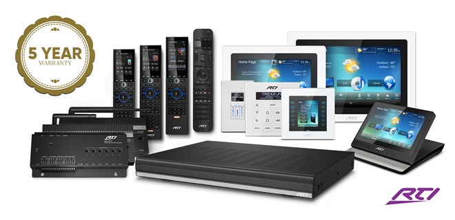 1cb13eb0a155d Trade-only supplier Invision UK has announced a new 5-year warranty program  on all RTI products, effective from January 1. The program is available to  RTI ...