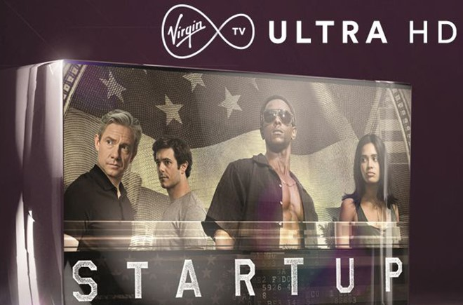Virgin challenges Sky with dedicated UHD channel - Inside CI