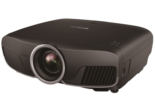 Epson EH-TW9400 3LCD 4k projector review - Inside CI