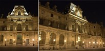 Lourve LED project: The Corbert