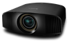 Sony VPL-VW520ES 4K HDR projector review