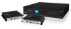Crestron shipping first DigitalMedia 4K fibre solution
