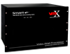 Smart-e debuts VMX video wall matrix processor range