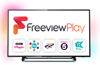 Philips launches first Freeview Play 4K UHD TVs
