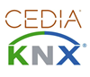 CEDIA and KNX formalise smart home collaboration