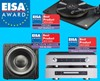 Karma-AV brands scoop three EISA 2019 Awards