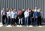 TIG holds first sales engineering bootcamp