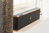 Orbitsound adds multiroom soundbar to Airsound range