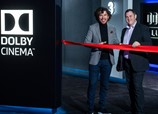 UK's fourth Dolby Cinema opens in Birmingham