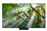 Samsung crowns Q950TS 8k TV king at 2020 range reveal