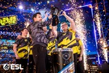 Could esports fill the sporting calendar void?