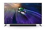 Sony confirms prices for Bravia XR A90J OLED range