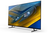 Sony prices A80J OLED and entry-level X80J 4k LED TVs
