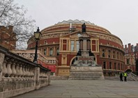 Review: Royal Albert Hall sound system upgrade