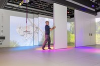 Epson projection creates immersive therapy space
