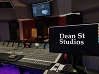 Dean St Studios converts for Dolby Atmos Music