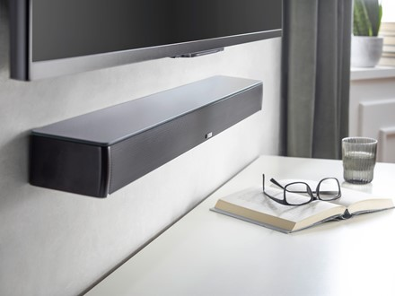 Canton intros Smart Soundbar 9 with Chromecast built-in