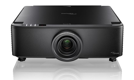 Optoma launches 7,500-lumen fixed lens laser projector