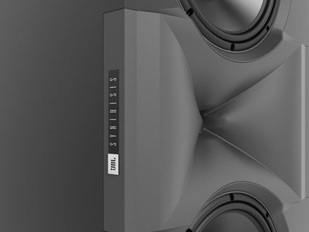 JBL expands Synthesis SCL in-wall speaker ranges