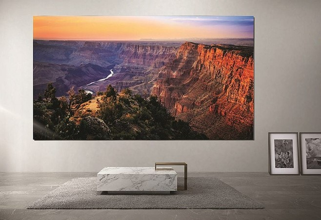Samsung shifts to NPP LED as it calls time on the video wall