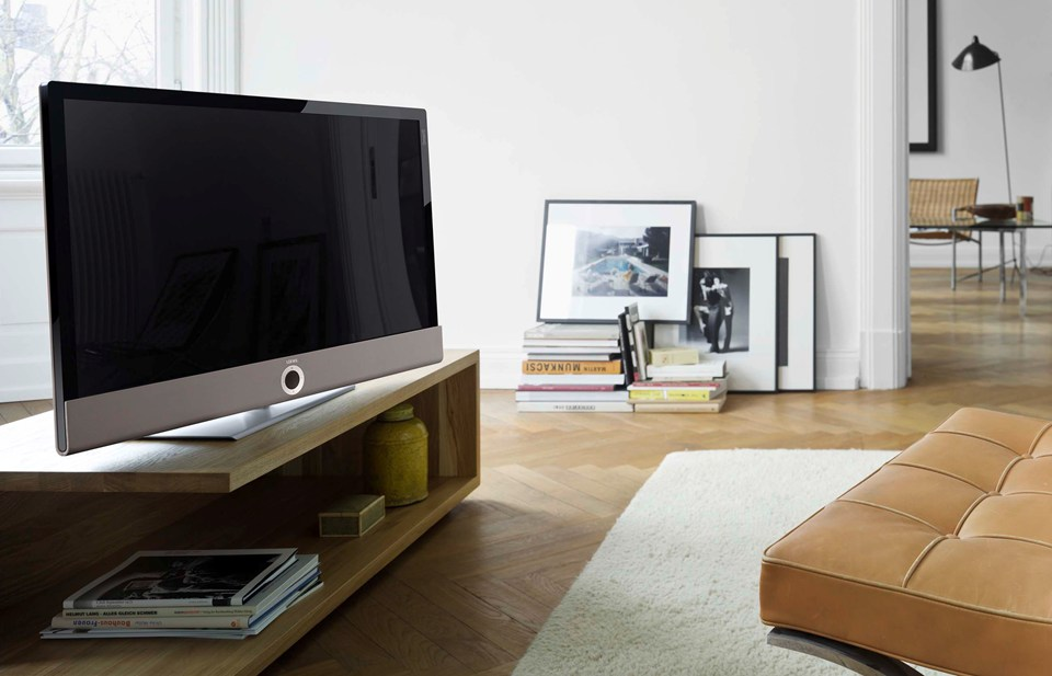 loewe connect id 55 dr tv review inside ci. Black Bedroom Furniture Sets. Home Design Ideas