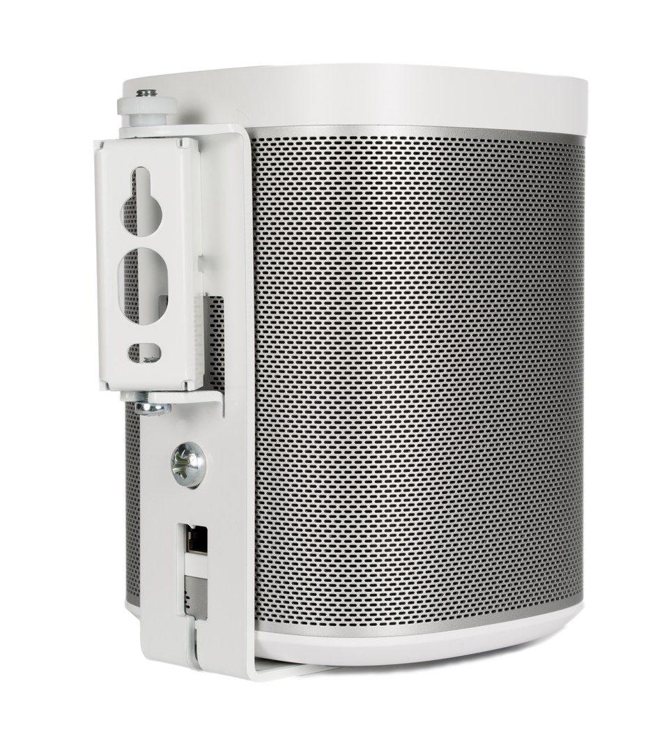 flexson supports sonos play 1 launch with new stands