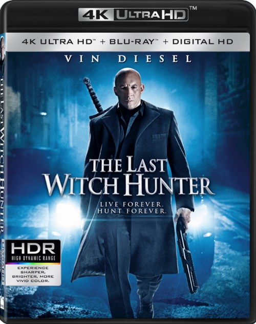 Witch Hunter BD