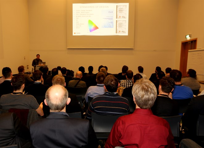 cedia unveils education programme for ise 2017