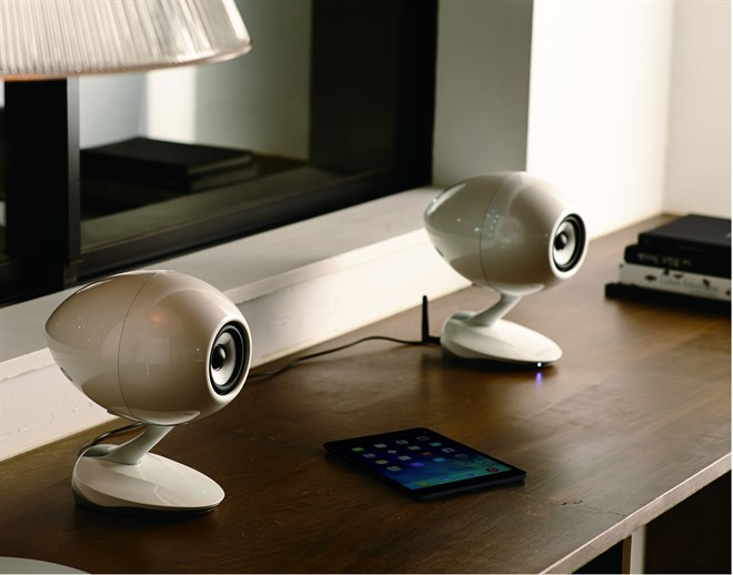 Eclipse TD-MT1 Desktop Speakers