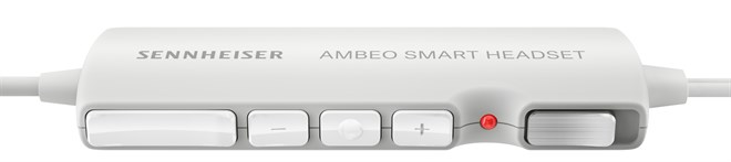 AMBEO SMART HEADSET Remote Crop