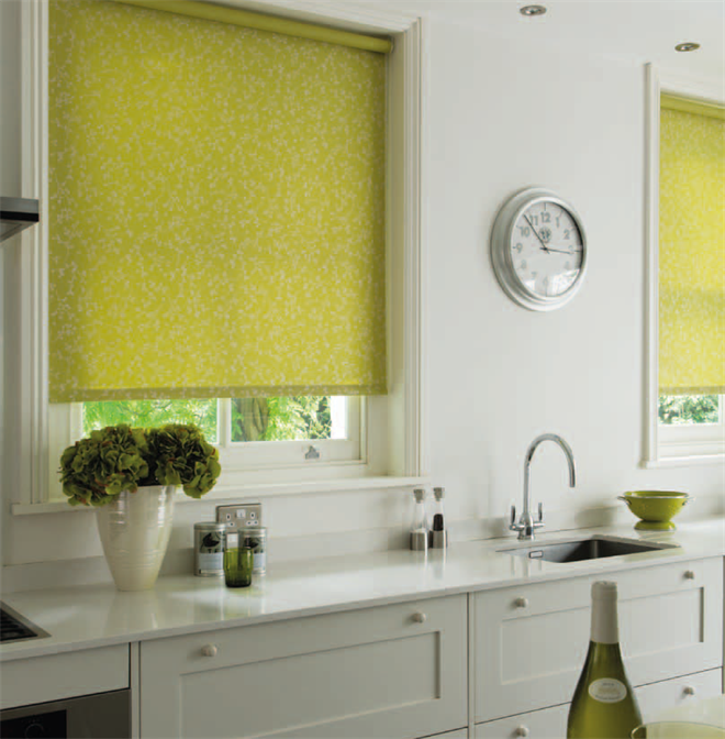 Qmotion Intros 2017 Fabric Range For Motorised Blinds Inside Ci