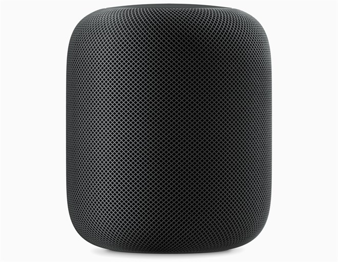 Homepod-standing-black Crop