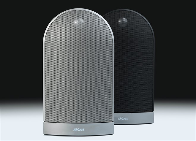 Arcam -muso -speakers Main