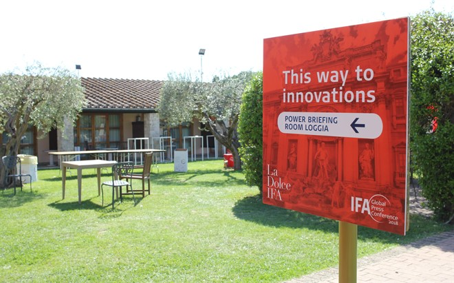This Way To Innovations