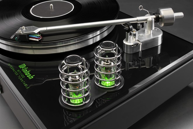 mti100 tubes hi res crop 660x441 McIntosh All In One Turntable Has Built In Amp And Bluetooth