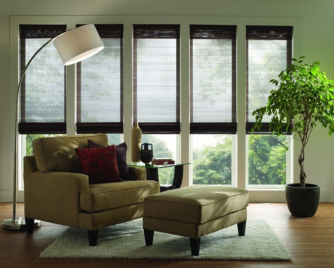 Lutron Radio Ra 2 For Shades (Lifestyle 2)