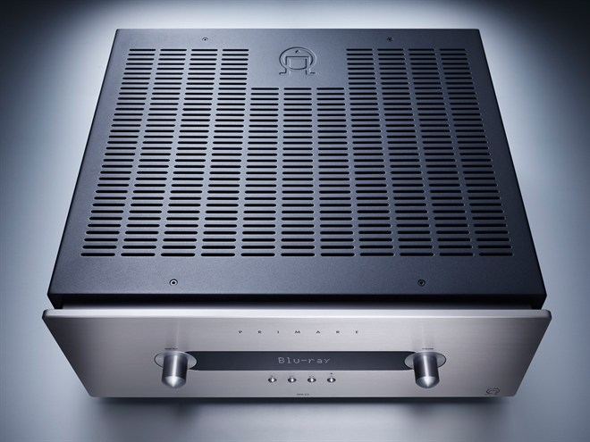 Primare SPA23 home cinema AV amp review - Inside CI